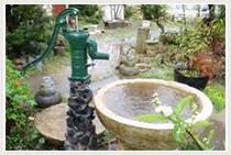 井戸・水道配管